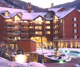 Beaver Creek Village Condominium