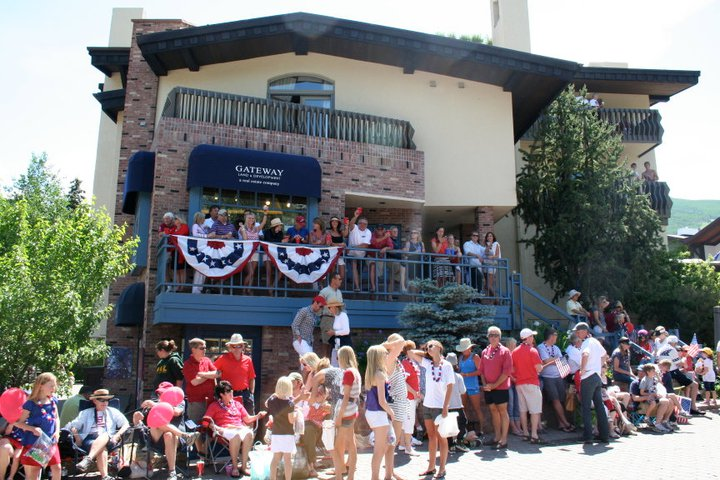 Image result for 4th of july in vail co