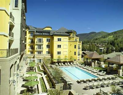 Ritz Carlton Residences in Lionshead Vail accounted for 20% of total real estate sales in Eagle county in January 2011
