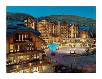 Solaris in Vail